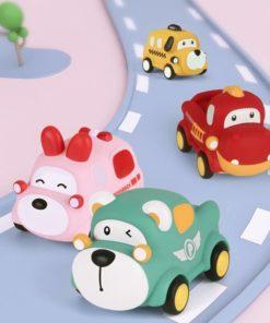 צעצוע מכונית